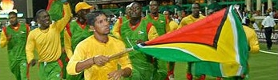 Guyana-Cricket