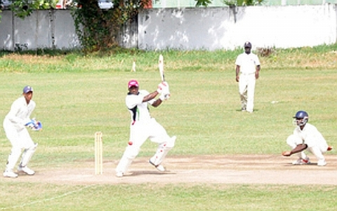 Christian Batting v GNIC, 2011