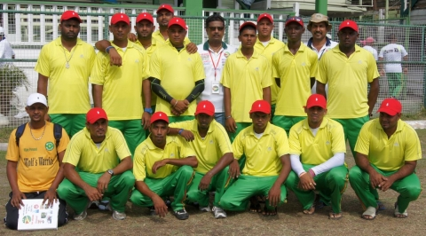 GFSCA GuyCup2 14, 2012