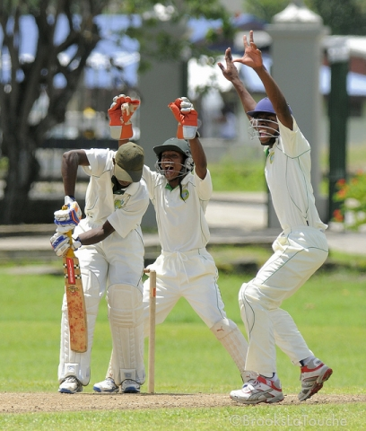 Guyana Players Appeal, 2012