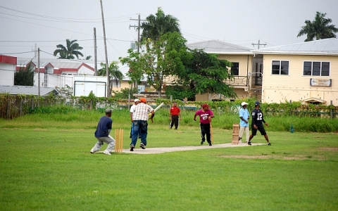 Inter-Jamaat Match, 2012
