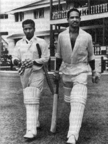 Kanhai And Sobers, 1968