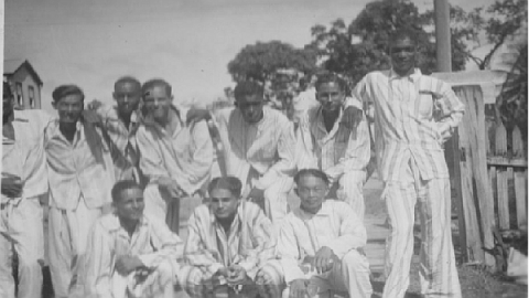 QC in Berbice, 1937
