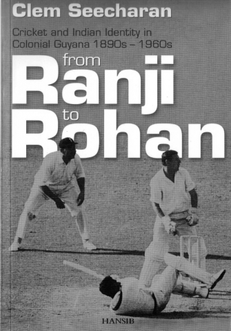 From Ranji To Rohan, 2009