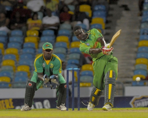 Guyana Lose To Windwards
