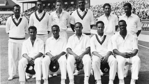 West Indies in England, 1963