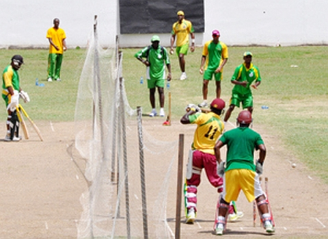 Windwards Practice For 2011 Super50