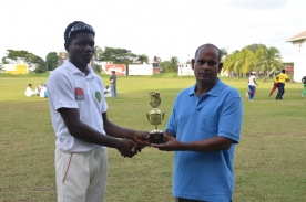 Sankar MoM v Essequibo, 2013