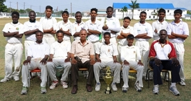 GTown Wins DCB U-19 Title, 2010