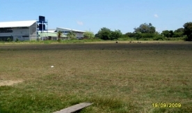 Georgetown YMCA Ground, 2009