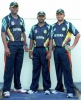 Guyana T20 Uniform, 2013