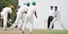 Banks Survives Against Bishoo