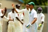 Tage v Leewards U-17, 04 July 2012
