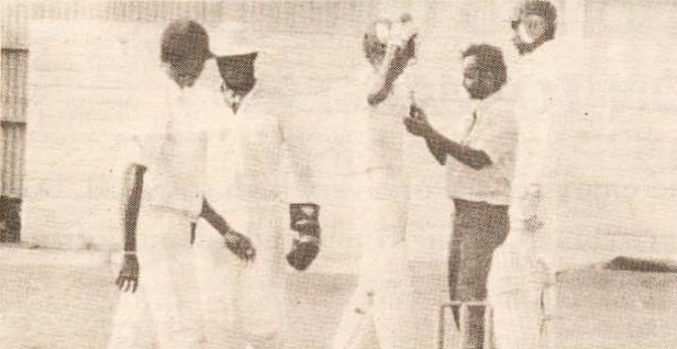 Dhaniram Ton v Leewards, 1987