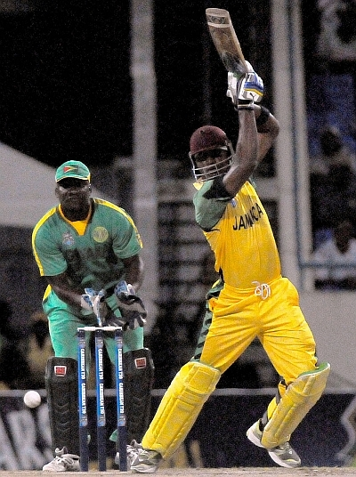 Guyana Fall To Jamaica